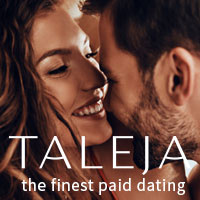 TALEJA - The alternative to a escort service